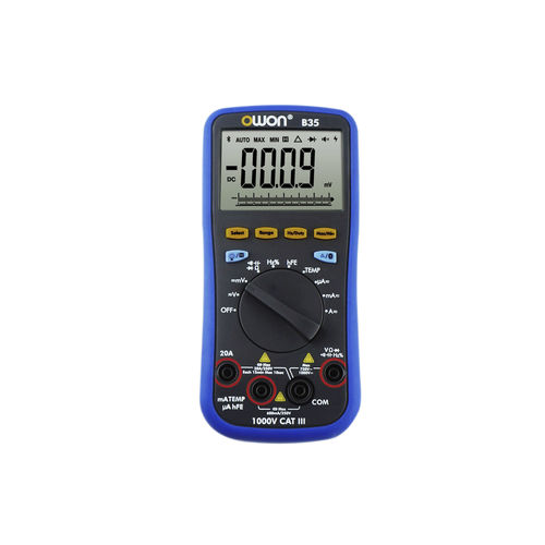 digital multimeter - Fujian Lilliput Optoelectronics Technology Co., Lt