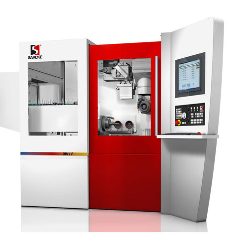 external cylindrical grinding machine / tool / CNC / automatic
