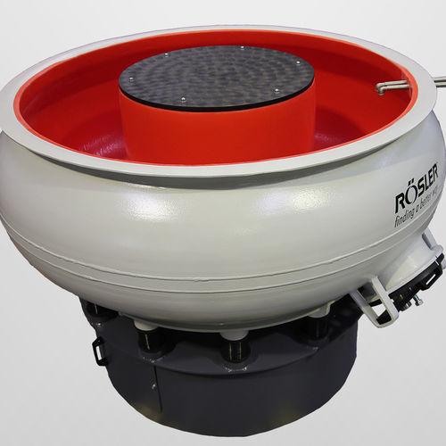 rotary vibrator / finishing