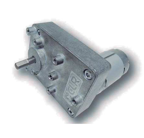 DC gearmotor / parallel-shaft / gear train / low-voltage 2 rpm - 182 rpm, 12 v - 24 v CLR