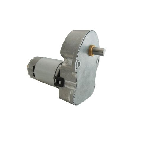 DC gearmotor / parallel-shaft / gear train / compact 0.13 rpm - 163 rpm, 12 V - 24 V CLR