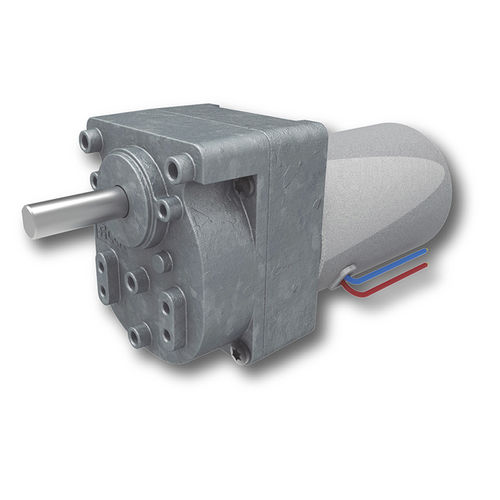 5 - 10 Nm gear-motor / DC / parallel-shaft / spur