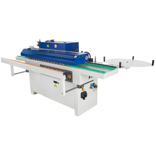 automatic edge-banding machine / for wood