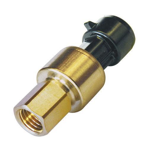 absolute pressure transducer - SENSAGGIO SRL