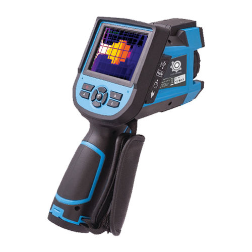 thermal imaging camera / thermographic / infrared / HD
