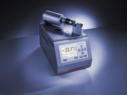 Break force test device / for asphalt / automatic / Fraass method BPA 5  Anton Paar