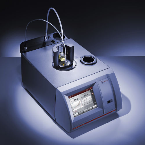 benchtop meter / automatic