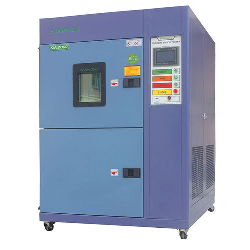 thermal shock test chamber - Sanwood Environmental Chambers Co., Ltd.