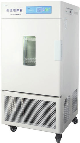laboratory incubator / natural convection / benchtop / low-temperature