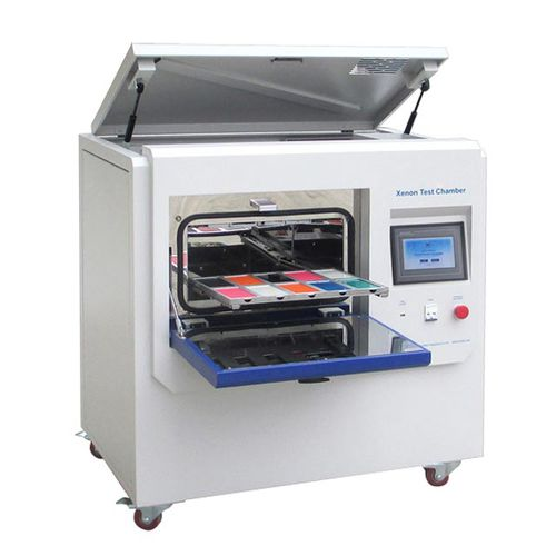climatic test chamber / aging / accelerated / bench-top