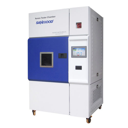 UV light aging test chamber / condensation / accelerated / stainless steel