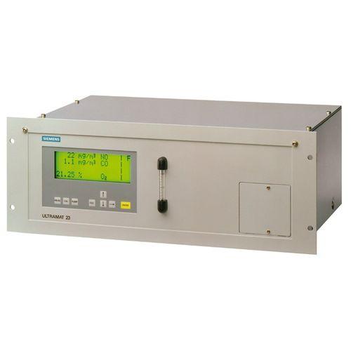 process gas analyzer / hydrogen sulfide / oxygen / resistance