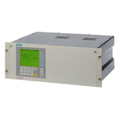 process gas analyzer / hydrogen / thermal conductivity / benchtop