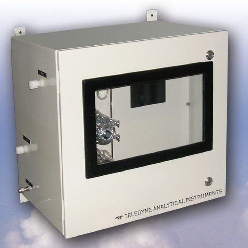 Carbon analyzer / combustion / for integration / rugged 6700 series Teledyne Analytical Instruments