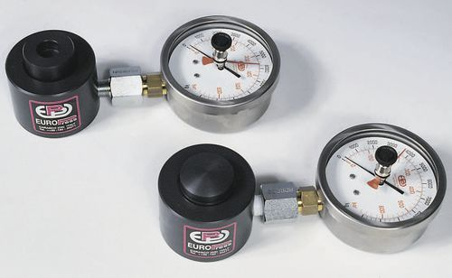 Compression load cell / S-beam / corrosion-resistant UL series Euro Press Pack Spa Unipersonale