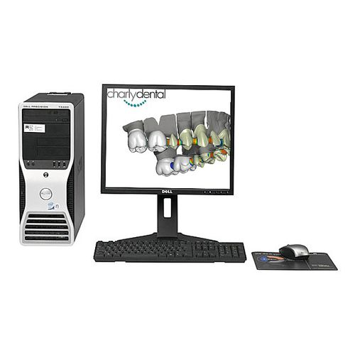 CAD software / dental