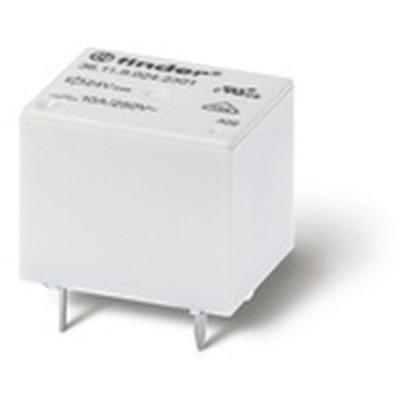 24VDC electromechanical relay / 12VDC / 6VDC / 5VDC