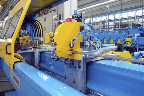 Cut-off saw / automatic TK series DREISTERN