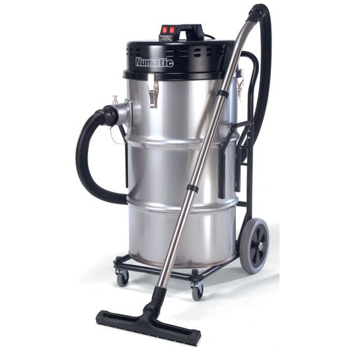 Dry vacuum cleaner / single-phase / mobile / micro-filter NTT2003 Numatic