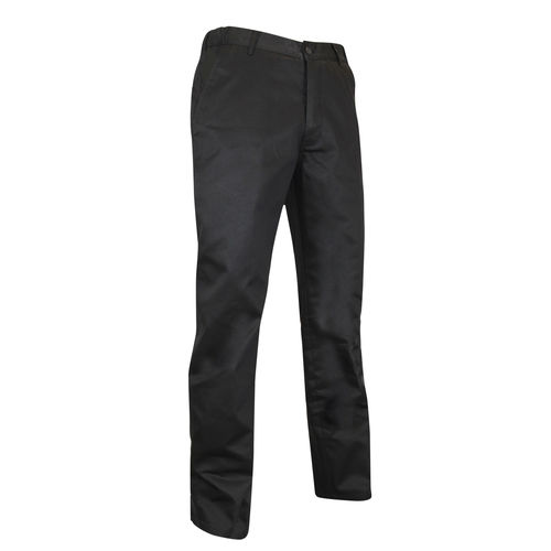work pants / cotton / polyester / for the food industry