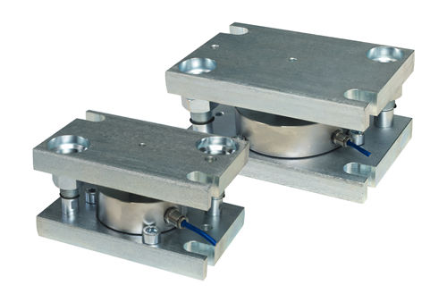Cost-effective weigh module / IP69 / IP68 / hermetically-sealed T20  Thames Side Sensors