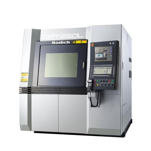 metal 3D printer / continuous