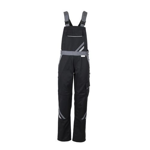 women's brace overall / work / chemical protection / mechanical protection