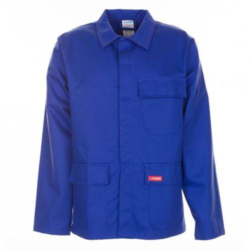 work jacket / fire-retardant / cotton / for welding