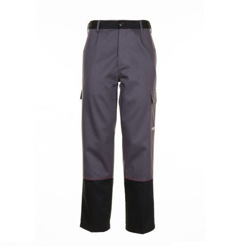 work pants / anti-static / fire-retardant / cotton