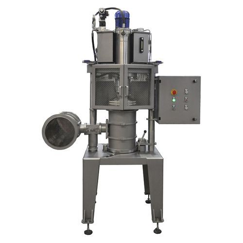 cheese dosing unit / piston / for the food industry / automated