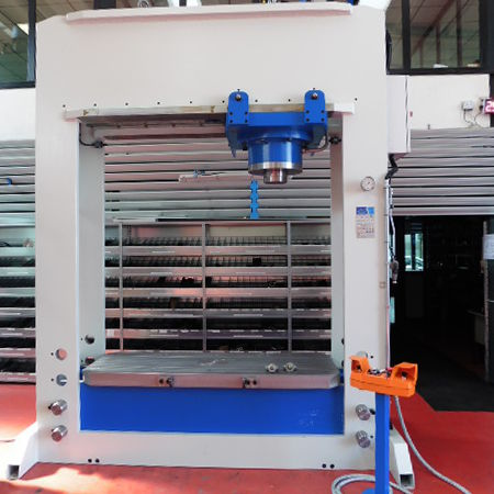 hydraulic press / stamping / straightening / joining