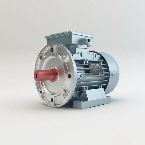 AC motor / 3-phase / asynchronous / 380 V