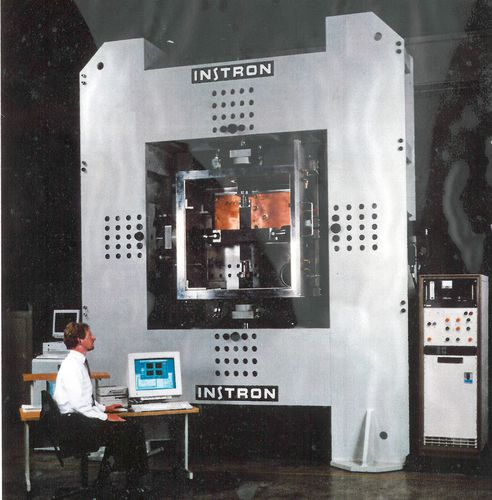 Mechanical test furnace / for sample digestion / heat treatment / chamber MRF series PT Materials Research Furnaces, Inc.