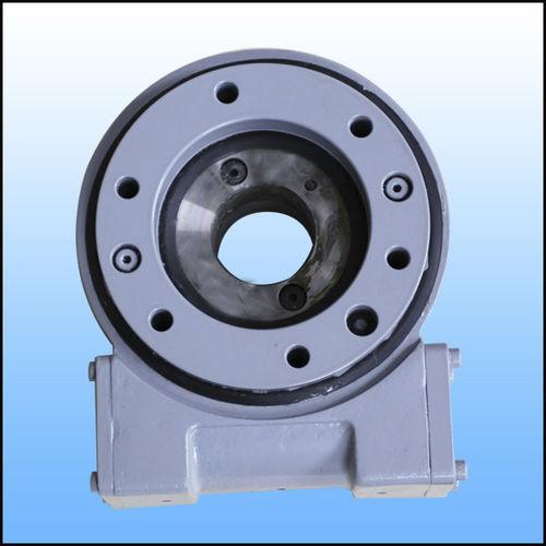 Solar tracker slewing drive / single / dustproof / worm gear SE7-73-H-16R Xuzhou Wanda Slewing Bearing Co., Ltd.