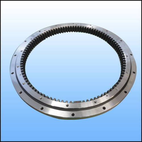 Internal-toothed slewing ring / ball / single-row / for public works, excavators and cranes 01 Series Xuzhou Wanda Slewing Bearing Co., Ltd.