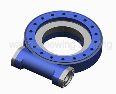 worm gear slewing drive - Xuzhou Wanda Slewing Bearing Co., Ltd.