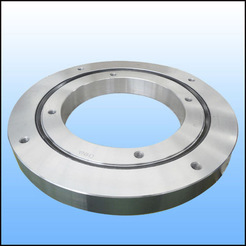 slewing ring without teeth / ball / single-row / for wind turbines