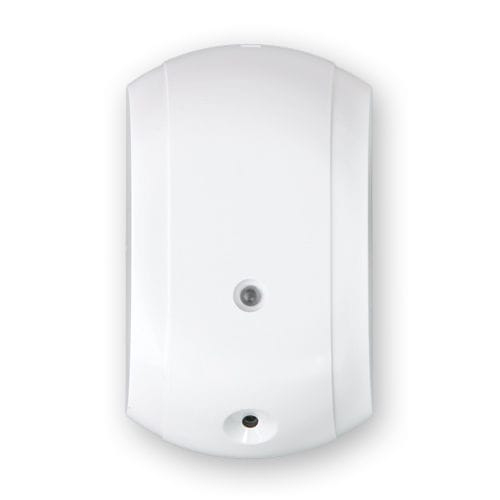 radiation detector / wireless