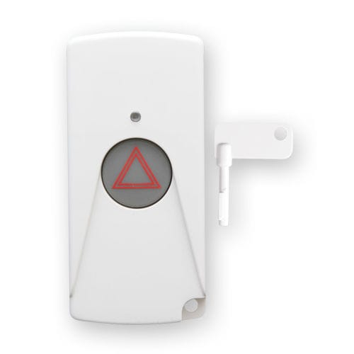 push button manual call point