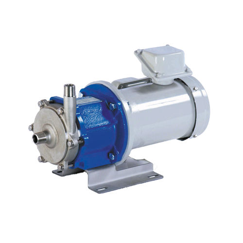 water pump / for chemicals / with solenoid actuator / centrifugal
