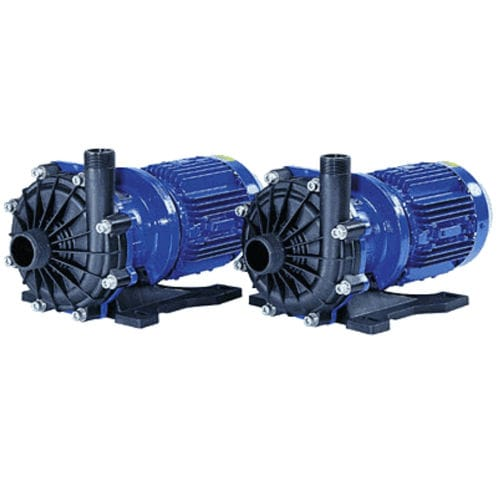 chemical pump / centrifugal / industrial / high-efficiency