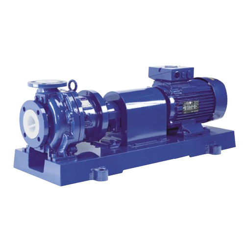 chemical pump / centrifugal / industrial / close-coupled
