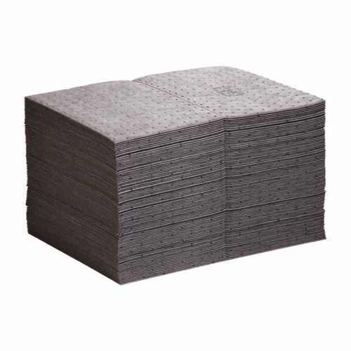 Oil-absorbing mat / polypropylene max. 22 gal | MAT203 New Pig
