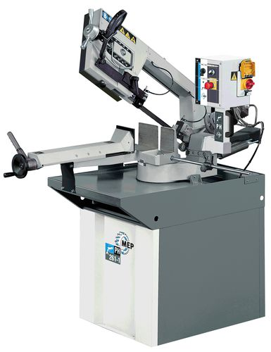 Band saw / metal / horizontal PH 261-1 MEP