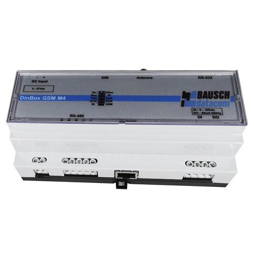 GPRS modem / RS232 / GSM / RS485