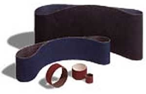 Abrasive belt KLINGSPOR