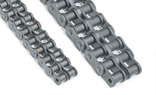 transmission chain / stainless steel / roller