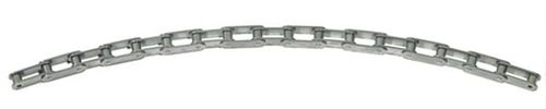 drive chain / stainless steel / side-bow