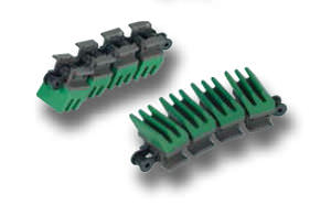 steel handling chain / gripper