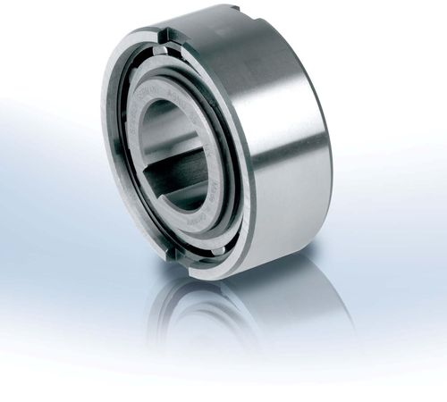 Built-in one-way clutch / without internal bearings max. 44 500 Nm | ASNU series STIEBER